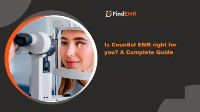 Photo of Is CounSol EMR right for you? A Complete Guide 
