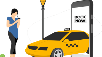 Photo of Experience Tremendous Advance With Online Taxi Booking App