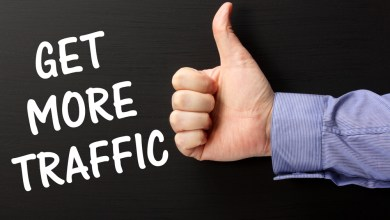 Photo of Top 9 Ways To Get More Traffic To Your Website In 2021