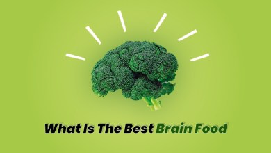 Photo of What is the best brain food?
