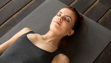 Photo of Yoga Nidra Art of Relaxation