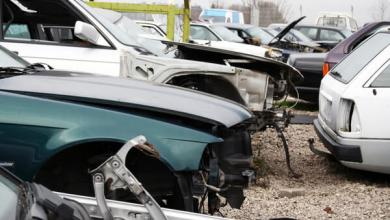 Photo of What do you want to deliver to apply for the car scrap organization?