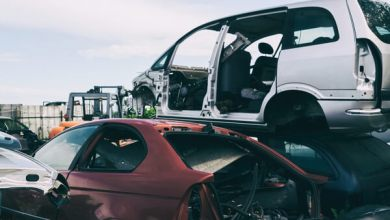 Photo of Scrapping Your Car With Us Environmentally and Ethically: