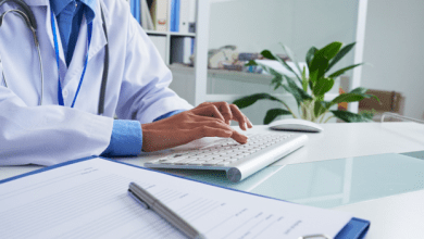 Photo of How to track and maintain a patient database?
