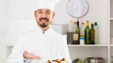 Photo of The Factors Should be Considered Before Gettinga Chef Job