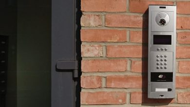 Photo of The Working of Different Types of Door Entry Systems London