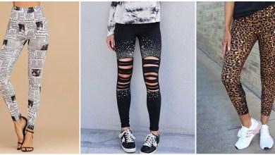 Photo of Wholesale Womens Leggings Can Show a Sense of Fashion