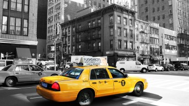 Photo of Learn how 13 cabs airport makes your travel safer and easier