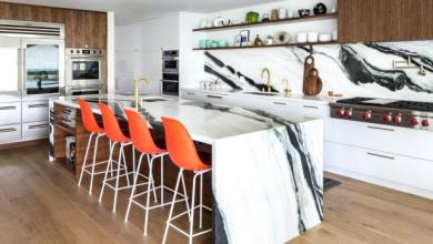 Photo of 5 steps to remodel your kitchen