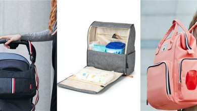 Photo of Buying Guide for Wholesale Mommy Bag