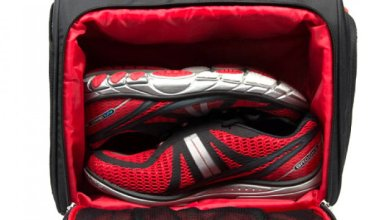 Photo of Why Is Backpack with Shoe Compartment Travel Bags Indispensable to Pack?