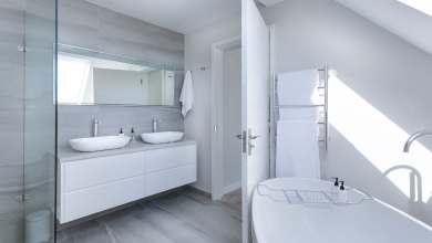Photo of Top 7 Types of Bathroom Vanities