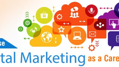 Photo of Why should you choose Digital marketing as a career?