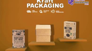 Photo of Situations When Kraft Packaging Becomes Necessary