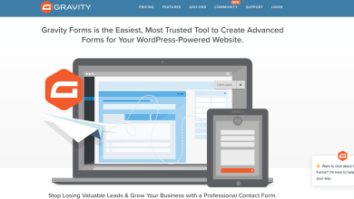 Photo of Gravity Forum Plug-In Free Download