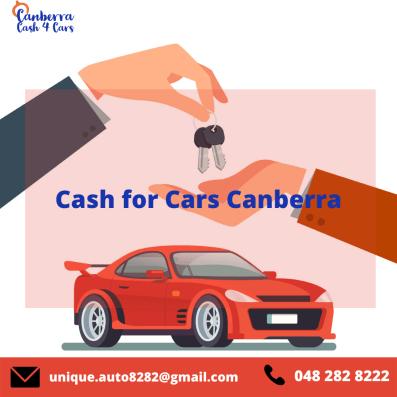 cash for car canberra