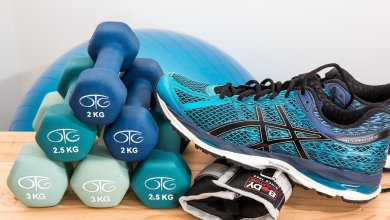 Photo of 5 Things to Keep in Your Gym Bag to Refresh on the Go