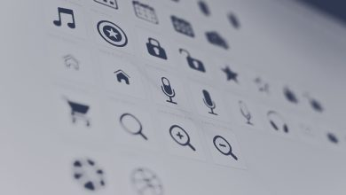 Photo of Analysis Line Icons – The Technical Analysis