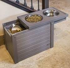 Photo of Dog Food Storage