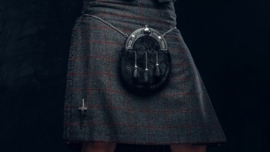 Photo of Why Is Utility Kilt Best For The Burning Man