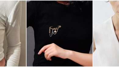 Photo of Top Fashionable Wholesale Brooches Matching
