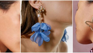 Photo of Wholesale Women Earrings Add Points to Your Looks
