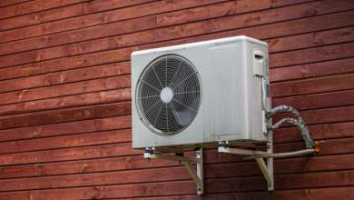 Photo of How to Protect AC Outdoor Unit from Sunlight