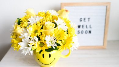 Photo of Top 10 Get Well Soon Flowers & Gifts That'll Bring A Smile