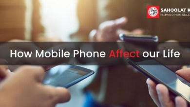 Photo of Learn how mobile phone affect our life? Grab desire one with easy installment