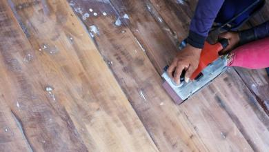 Photo of How to Bleach Wood Floorboards