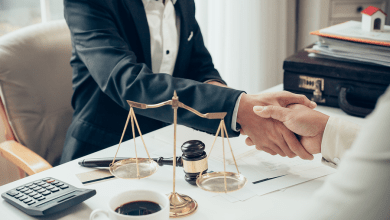 Photo of Why You Need To Hire An Injury Compensation Lawyer