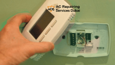Photo of Air Conditioner Thermostat Repair