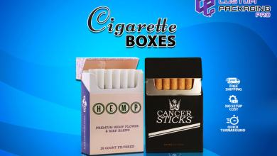 Photo of Need for Using Special Ideas for Cigarette Boxes Designing