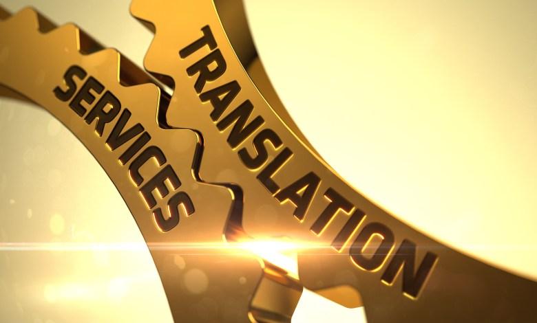 French Translating Service