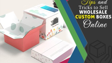 Photo of Tips and Tricks to Sell Wholesale Custom Boxes Online