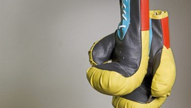 Photo of Difference Between Boxing Gloves and MMA Gloves