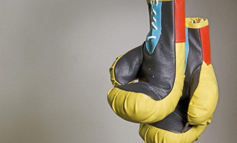 MMA BOXING GLOVES VS BOXING GLOVES