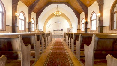 Photo of The Church Cleaning Checklist: How to Keep Your Place of Worship Clean