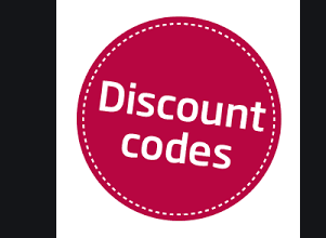 Photo of Where to enter a promo code to get a discount