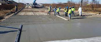 Photo of All Concrete Projects in Durham – Installations, Additions, Remodel