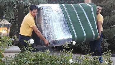 Photo of Hire Movers in Del Mar ca