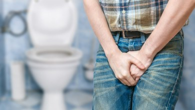 Photo of Take Control: How to Treat an Overactive Bladder