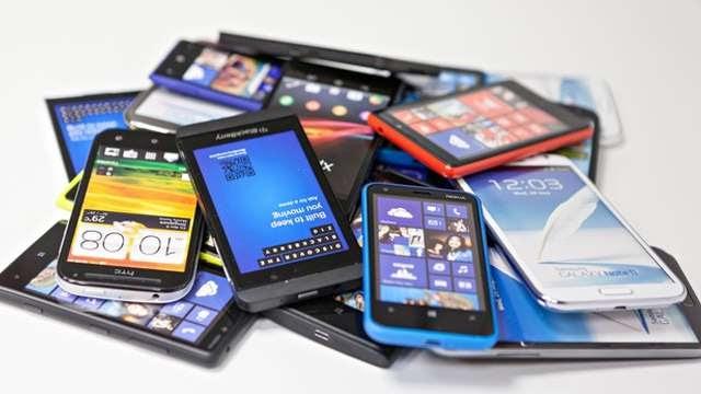 Sell Old Broken Phones Online