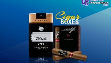 Photo of Marketing Through Creative Cigar Boxes