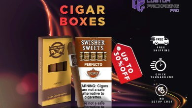 Photo of Problems with Maintaining High-end Custom Printed Cigar Boxes