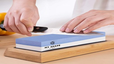 Photo of The Best Sharpening Stones for Knives and Tools