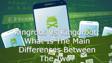 Photo of Kingroot Vs Kingoroot: What Is The Main Differences Between The Two?