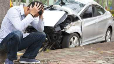 Photo of What Happens If You Don't Stop After An Accident?