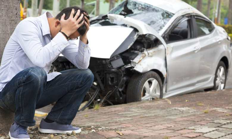 What Happens If You Don't Stop After An Accident