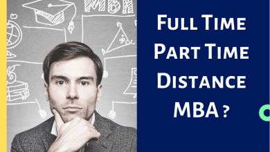 Photo of Why take up a Distance MBA program?